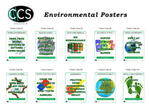 Environmental 10 pack
