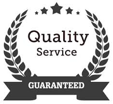 Quality Guarenteed